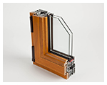 DYG Windows - Cross Sections - Type 4122